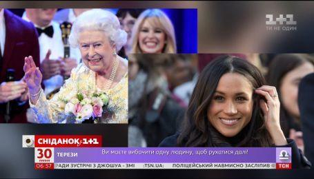 Меган Маркл вынуждена отказаться от любимой еды в королевском доме