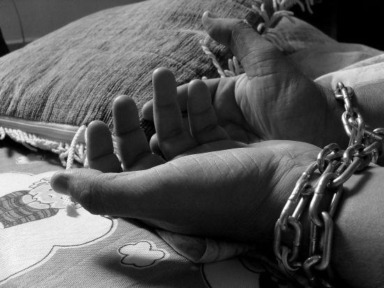 За роки Незалежності понад 200 тисяч українців стали жертвами торгівлі людьми