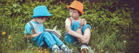 Книжки для дітей: п'ять новинок літа