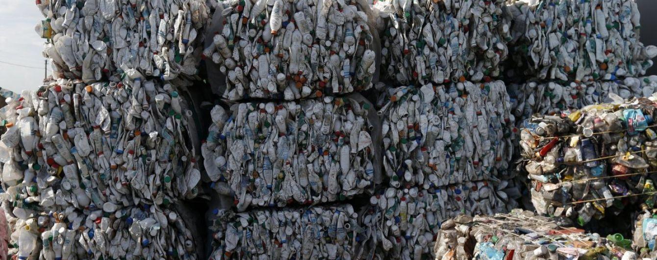 В Киеве возобновляет работу завод по сжиганию мусора