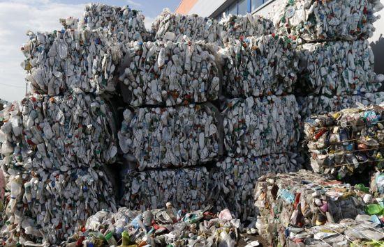 У Києві поновлює роботу завод зі спалення сміття