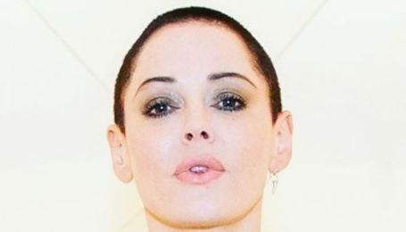 """Звезда сериала """"Все женщины - ведьмы"""" Роуз МакГавен закрутила роман с андрогином"""