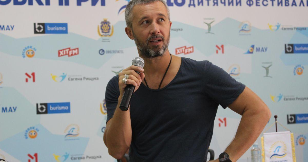 Сергей Бабкин @ tavriagames.com