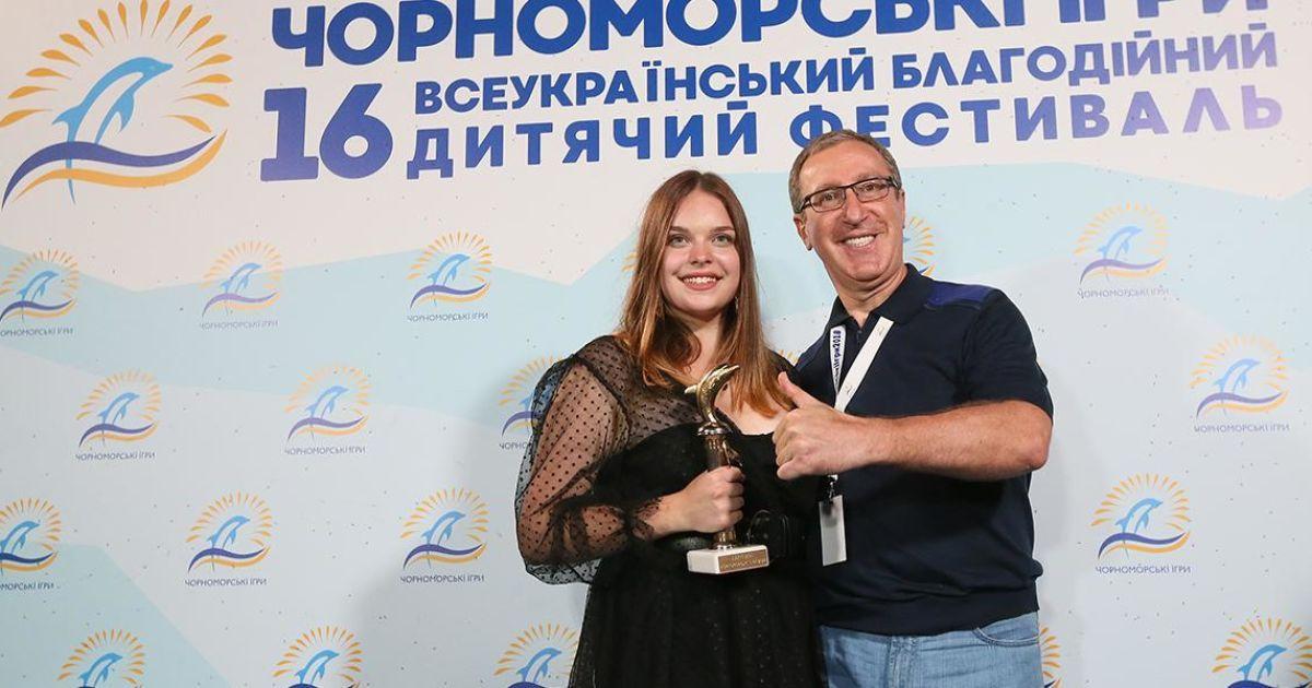 Элина Иващенко @ tavriagames.com