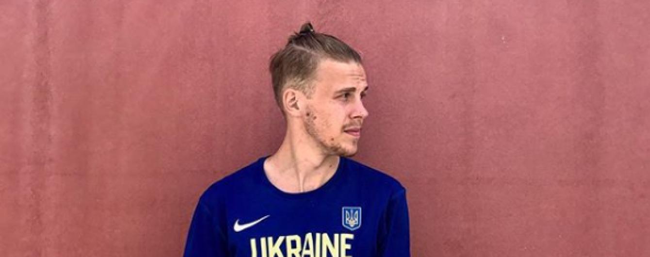 Українського легкоатлета дискваліфікували за критику форми збірної у Instagram