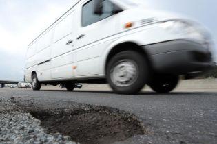 Беспилотники научат реставрировать мелкие дорожные деффекты