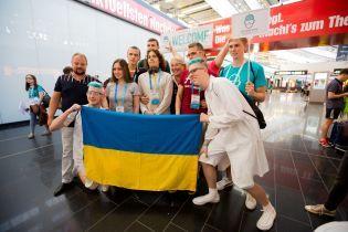 Школьники из Украины завоевали 9 медалей на международных олимпиадах по физике и химии