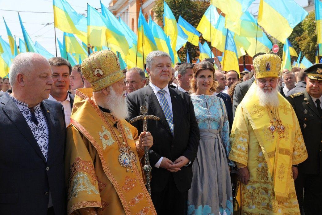 Марина Порошенко_3