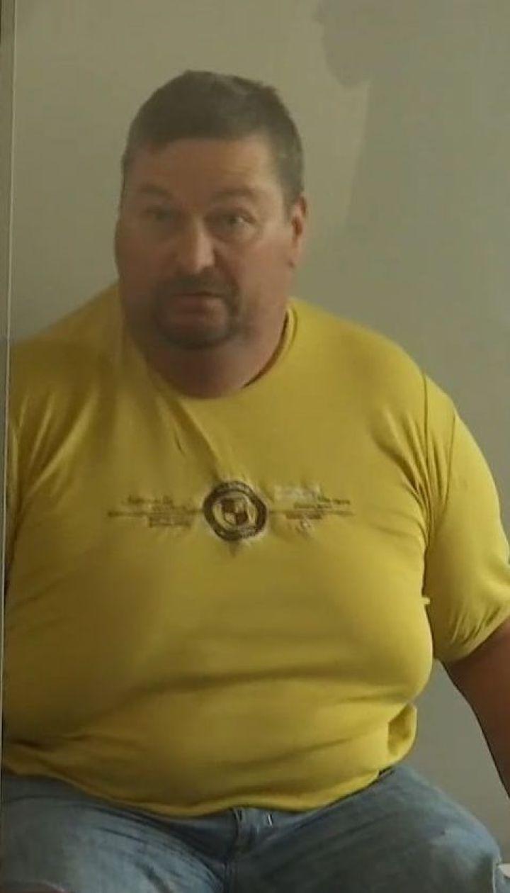 Депутату Сокальської міськради, який на смерть збив пенсіонерку, обрали запобіжний захід