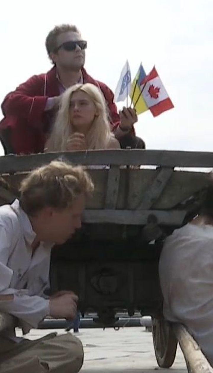 Понад 200 тисяч українців стали жертвами торгівлі людьми за 27 років