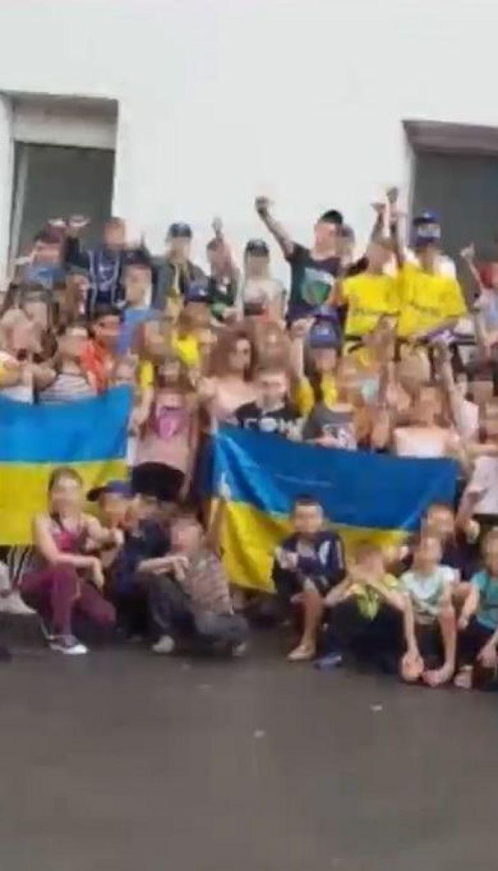 Скандал в Краматорске: на отдых в Хорватию вместе с детьми войны поехали дети чиновников