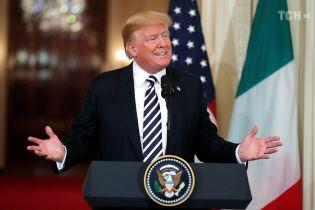 Трамп пригрозив всім, хто продовжуватиме співпрацювати з Іраном