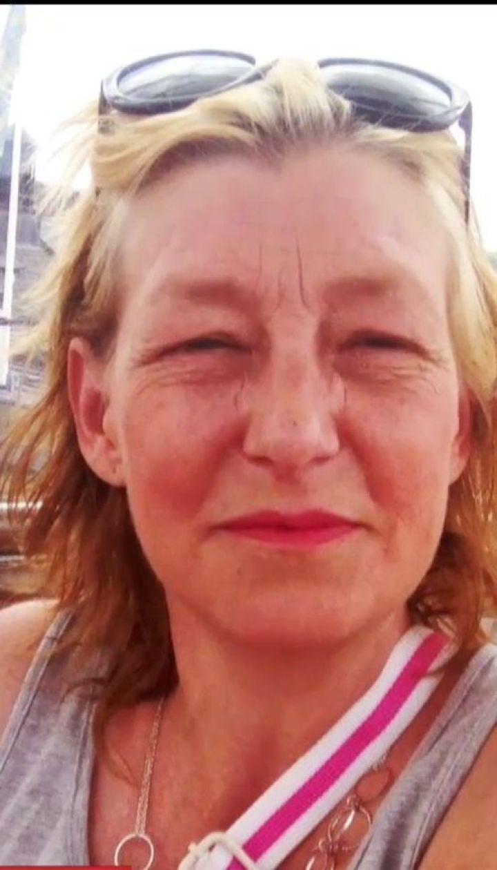 """В Солсбери попрощались с Дон Стерджесс, которая погибла от отравления """"Новичком"""""""