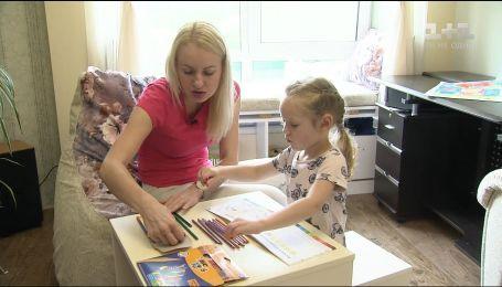 Як обрати олівці для дитини