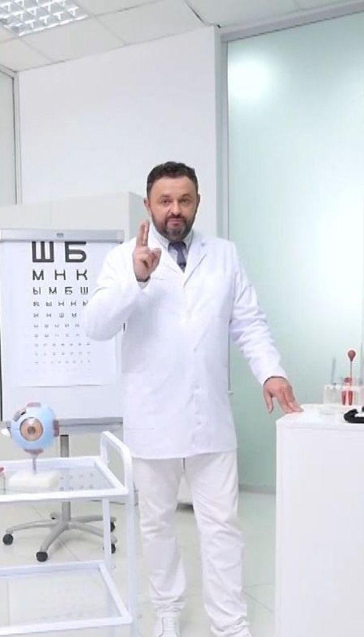 Чому важливо робити профілактичні огляди – лікар Валіхновський