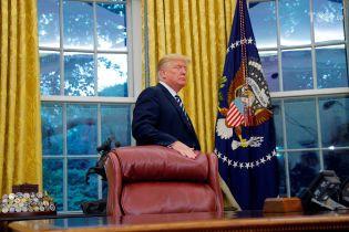 Юристы Трампа никак не согласятся на условия Мюллера относительно разговора с американским президентом