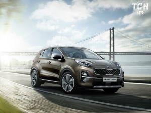 Стали известны лидеры украинского рынка легковых машин в октябре