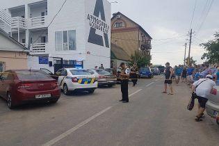 В Бердянске жестоко убили активиста и участника АТО