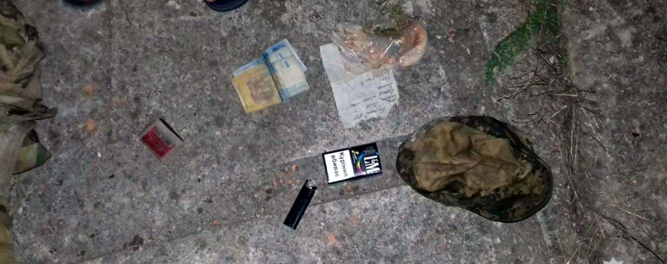 На Харківщині затримали підозрюваних у жорстокому вбивстві військового