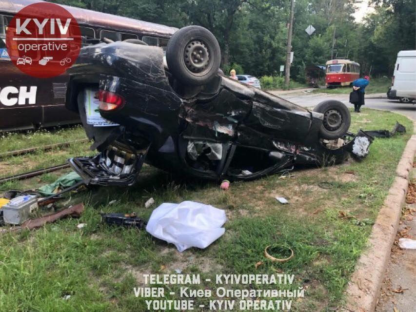аварія пуща-водиця трамвай ланос_3