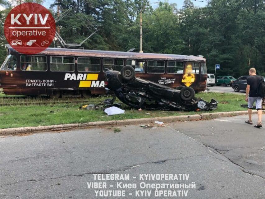 аварія пуща-водиця трамвай ланос_4