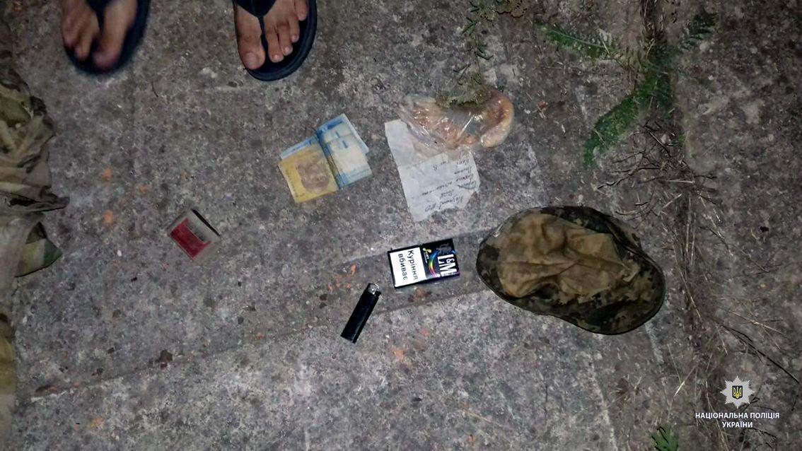 Тіло військового знайшли у каналізації_1