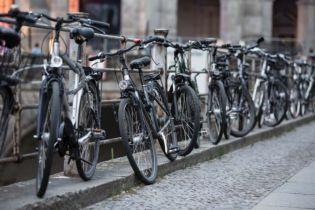 Киевская администрация утвердила проект велосипедной инфраструктуры