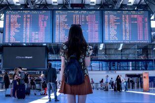 В Бельгии все аэропорты в течение суток не будут принимать и выпускать самолеты
