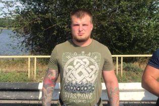 """Біля Мелітополя затримали ймовірного вбивцю ветерана АТО """"Сармата"""" - активіст"""