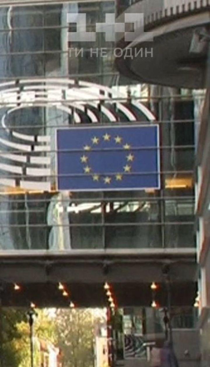 ЕС ввел санкции против шести компаний, причастных к строительству Крымского моста