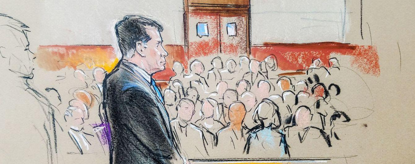 Обвинение опережает график: суд над Манафортом может закончиться раньше