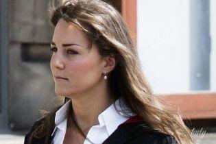 Скромная герцогиня: три любовные истории Кейт Миддлтон до свадьбы с принцем Уильямом