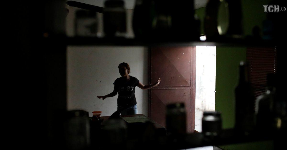 """Блекаут в Венесуэле: Reuters показало """"конец света"""" в нищей стране"""