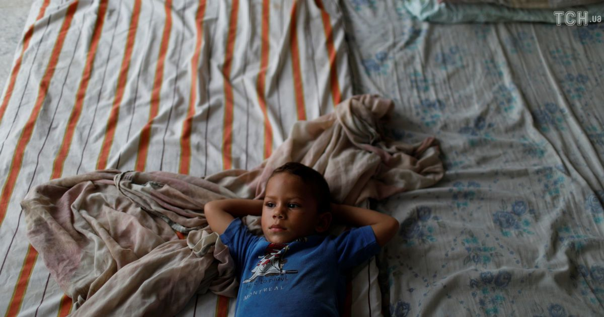 """Блекаут в Венесуелі: Reuters показало """"кінець світу"""" в злиденній країні"""