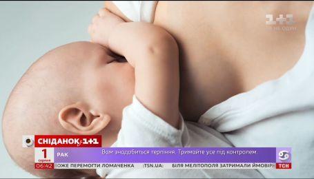 В мире отмечают Неделю грудного вскармливания