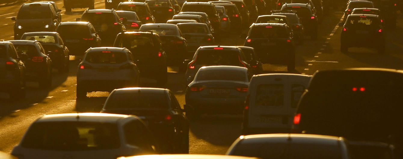 Нардепы предлагают стимулировать рынок подержанных авто из Европы