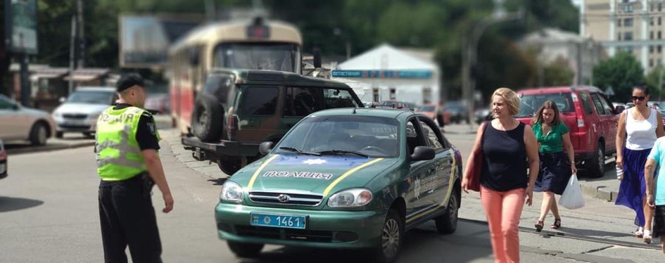 У Києві на Подолі проводять розмінування: перекрито декілька вулиць