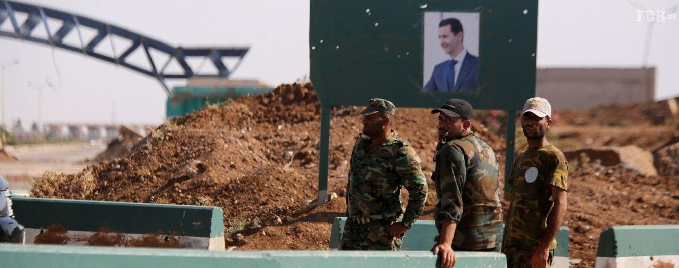 """""""Перемога наближається"""": президент Сирії пророкує кінець семирічної війни"""