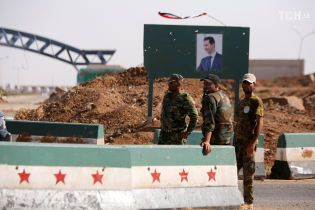 У Сирії внаслідок вибуху загинув очільник центру з розроблення хімзброї для Асада – The Guardian