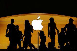 В Ирландии с компании Apple взыскали более 14 миллиардов евро