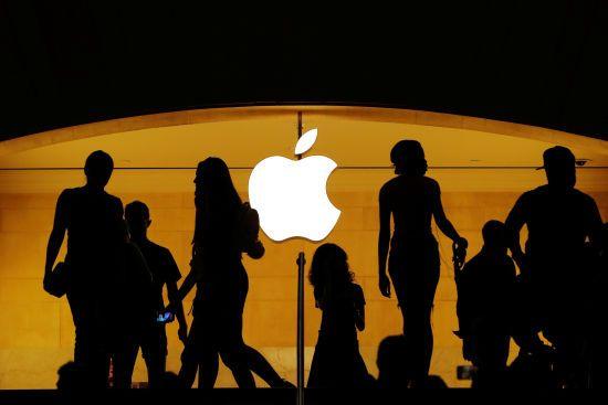 Apple презентує нові iPhone. Онлайн-трансляція