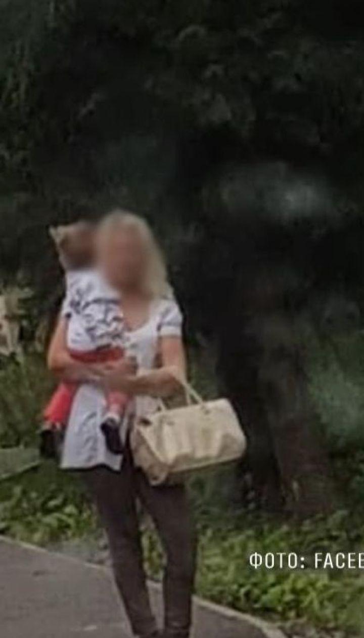 На Львовщине женщина занималась проституцией, держа рядом маленькую дочь