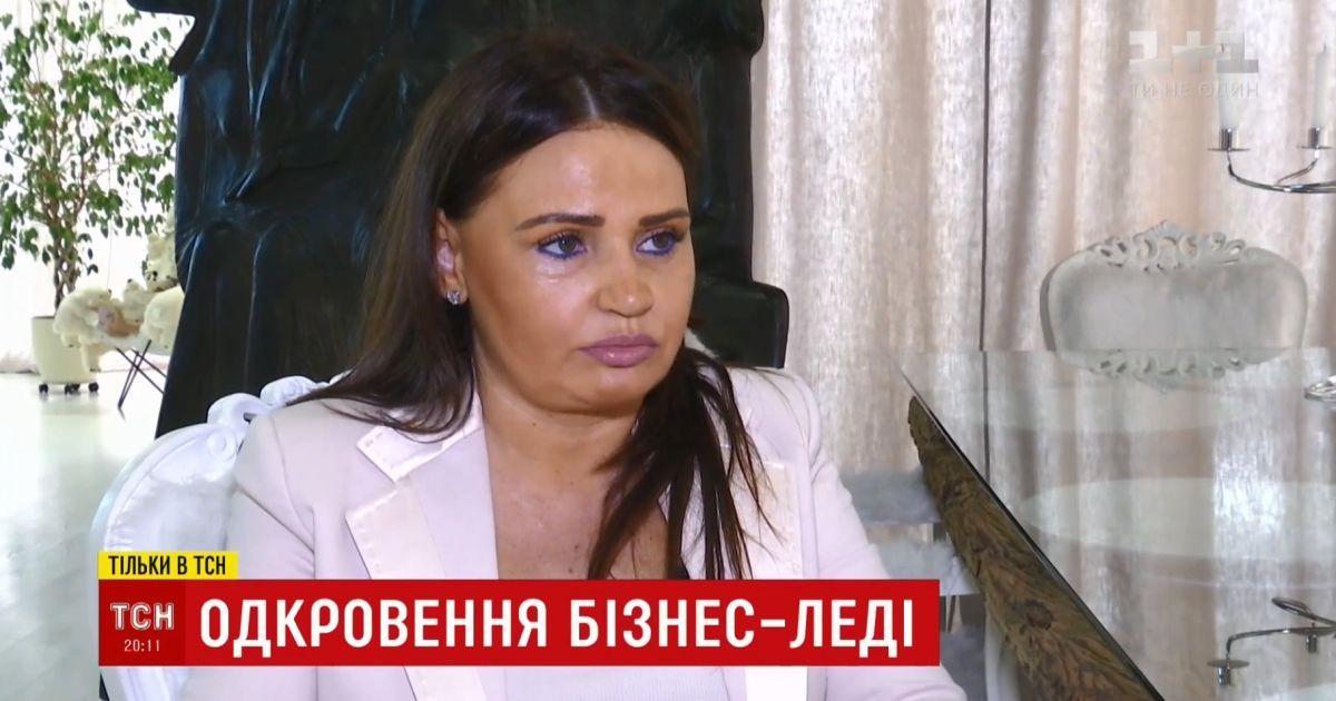 Житло, чоловіки і плани Кільчицької: екс-заступниця Черновецького відверто розповіла про себе ТСН