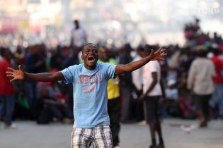 У Зімбабве після оголошення результатів виборів почалися заворушення: троє загиблих