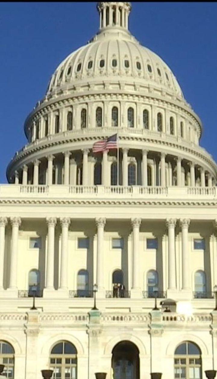 Сенат США підтримав проект оборонного бюджету, який передбачає виділення Україні 250 мільйонів доларів