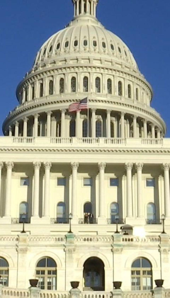 Сенат США поддержал проект оборонного бюджета, который предусматривает выделение Украине 250 миллионов долларов