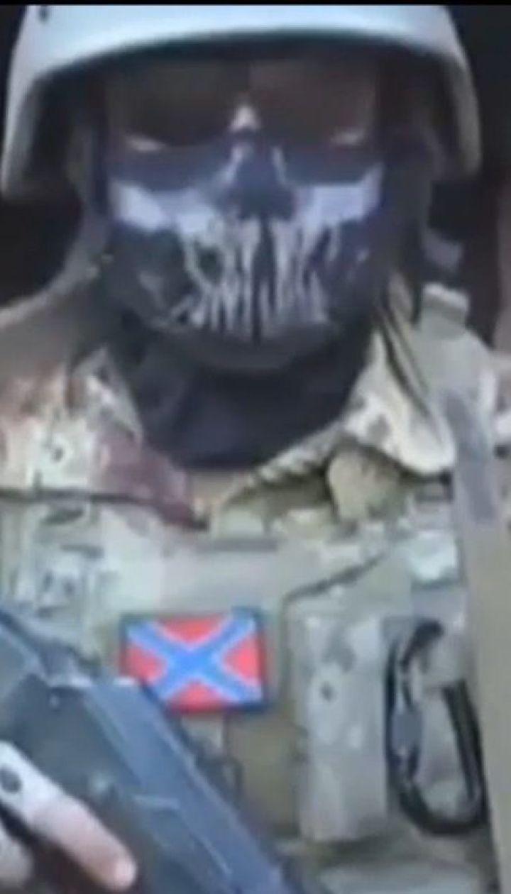 Поліція Італії затримала шістьох людей, які вербували найманців на Донбас