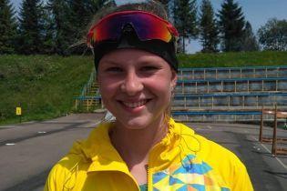 Трое российских биатлонисток перебрались в сборную Украины