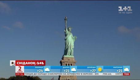 5 невероятных фактов из истории создания Статуи Свободы