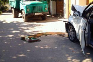 "Нападение на активистов в Одессе: в ""Народном рухе"" намекнули на след Труханова"
